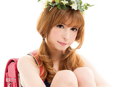イタリアからやってきた美少女 ヴィクトリア・ユキ 21歳