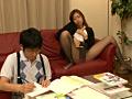 家庭教師が童貞の教え子1●才の子供を妊娠