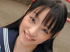 【エロ動画】椎名りくを妹にして●●されてみませんか?のエロ画像