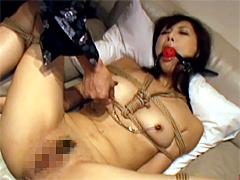 【エロ動画】人妻 奴隷契約 堀口奈津美のエロ画像