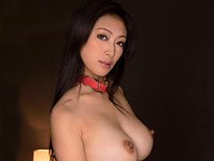 【エロ動画】人妻 奴隷契約 小早川怜子の人妻・熟女エロ画像