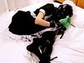 戦闘メイド ガスマスク少女 NO1〜NO3