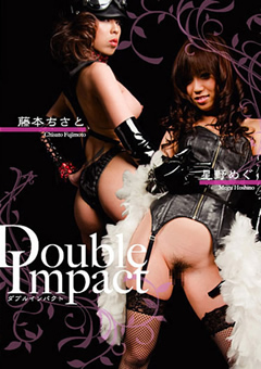 Double Impact ダブルインパクト