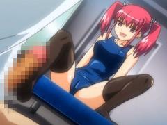 ツンデレ淫乱少女 すくみ1