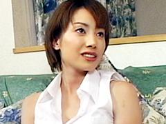 【エロ動画】わいふ 石川芳美のエロ画像