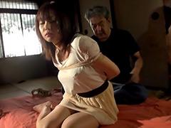【カトパン(加藤綾子) 】激似AV女優:縄処女
