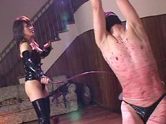 拷問遊戯1