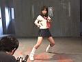 グラドルバトル 格闘美少女 アミ 18