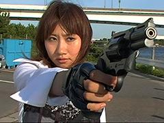 女捜査官アクションバトル 秘密女捜査官RR-3