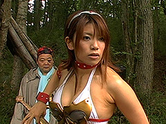 エキサイティングヒロイン 女王剣士レジェン...