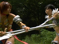 エキサイティングヒロイン 女王剣士レジェンドクイーン 6