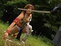 エキサイティングヒロイン 女王剣士レジェンドクイーン 7