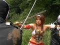 エキサイティングヒロイン 女王剣士レジェンドクイーン 10