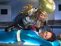 エキサイティングヒロイン 女宇宙捜査官アニス 絶体絶命 7