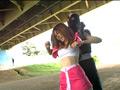 エキサイティングヒロイン 幻戦隊ミスティーレンジャー 4