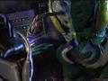 エキサイティングヒロイン 幻戦隊ミスティーレンジャー 6