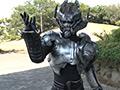 新・ヒロイン危機一髪!!08 神秘戦隊ガイアレンジャー 9