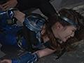 女幹部オルレアン&女怪人サーバル 9