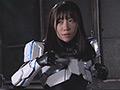 ダメージングヒロイン11 女宇宙刑事アリス 富田優衣