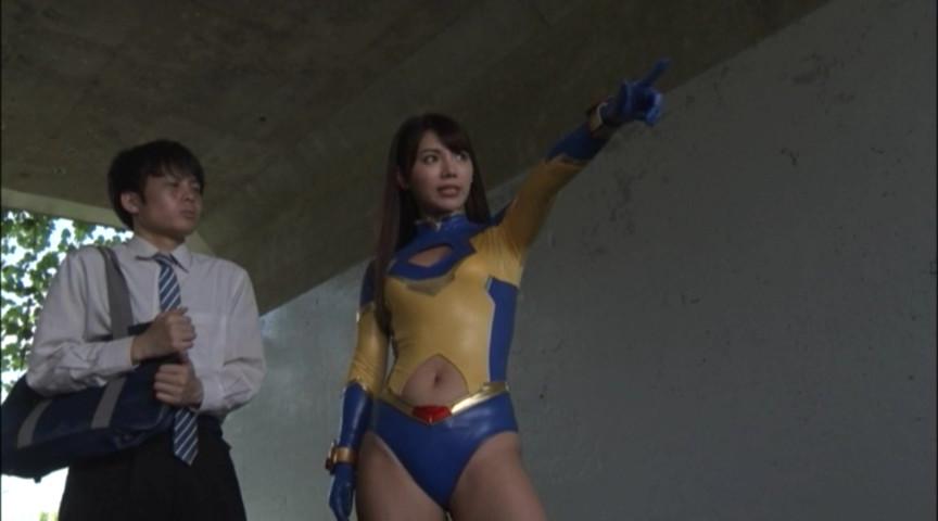 エロ動画7   太陽の戦士レオーナ 不死身魔人スリラー編サムネイム02