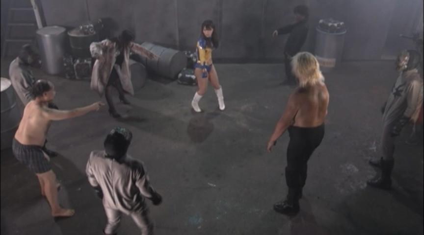 エロ動画7   太陽の戦士レオーナ 不死身魔人スリラー編サムネイム07