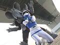 撃獣戦隊アースファイター ブルーマーメイドVSコルビナ 嶋村瞳,藤田絢子,百瀬かおる