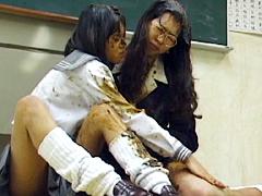 浣腸大百科1 美少女浣腸羞恥絵巻
