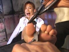 【エロ動画】女体拷問2のエロ画像