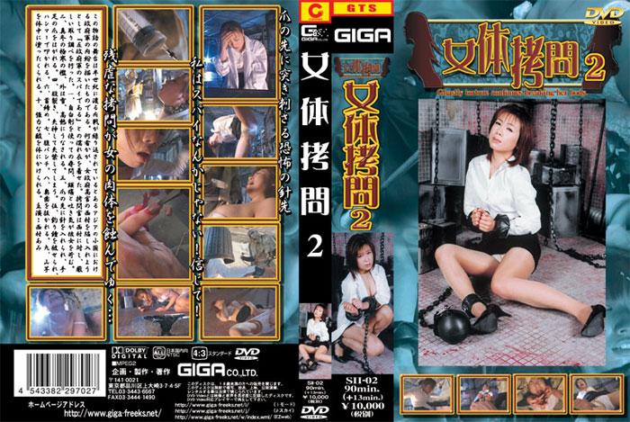 女体拷問2のエロ画像