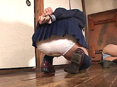 うんこおもらし物語3