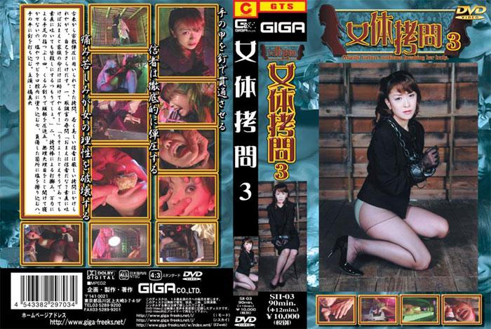 女体拷問3のエロ画像