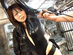 HEROINE排泄拷問29