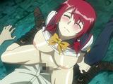 鋼鉄の魔女アンネローゼ03 魔女の懲罰:Witchpunish 【DUGA】