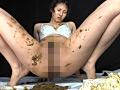 うんこ膣詰めスカオナニーのサンプル画像16