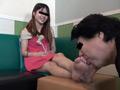 働くレディース専用人間足洗浄機2のサンプル画像10