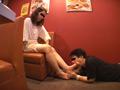 仕事後の足の汚れ舐め取り職人0のサンプル画像13