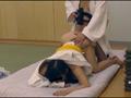 柔道教室少女わいせつ記録映像のサンプル画像10