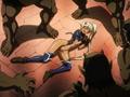 黒獣 ~オリガ×クロエ 黒の城、崩落編~のサンプル画像01