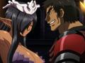 黒獣 ~オリガ×クロエ 黒の城、崩落編~のサンプル画像04