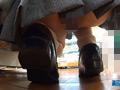 ローアングル制服 肛門コレクション7704-003のサンプル画像04