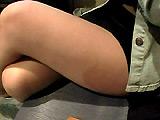 演出の無い姦な脚7