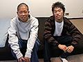 野球部少年同士の男初体験!