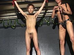 ゲイ・Acceed・華麗なる男性ストリップの世界!公開SM・ともや・acceed-0160