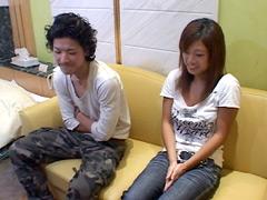 【ゲイ ハメ撮り 動画】ヤンチャ系少年こうきのハメ撮りSEX!