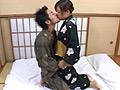 日本男児が浴衣に褌姿!和室で盛る!!