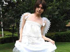 Mahiro 天使の誘惑♪悩める男に性なる癒しを♪