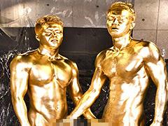 【神谷龍騎動画】The-Mania-ー龍騎×ALEX-黄金肉身体性交ー -ゲイ