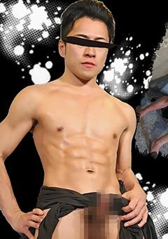 【中峰士郎動画】M男-中峰士郎、十字架に束縛されガマン汁を垂れ流す- -ゲイ