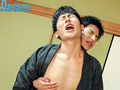 ー[生]IKUZEースジ筋ノンケ【拓】を生掘り種付け!!のサムネイルエロ画像No.1