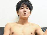 マッスル青年の処女アナル弄り! 【DUGA】